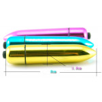 Bullet Klitoris Vibrator 80mm